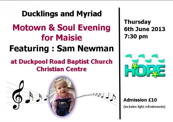 Motown & Soul Evening